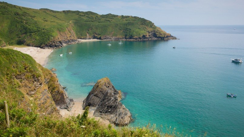 Best Beaches For An Autumn Holiday